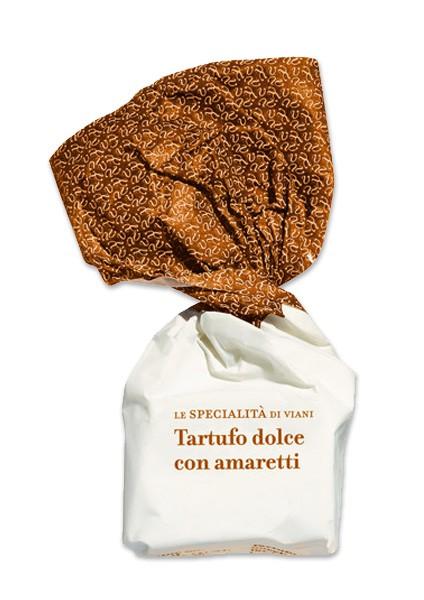 Viani - Tartufi / Trüffelpraline