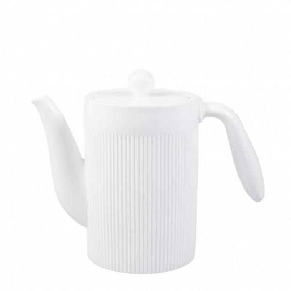 Ionic Coffee Pot