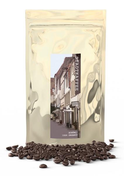 Stadtkaffee - Schümli - 100% Organic