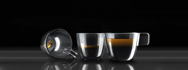 unzerbrechliche Espresso Outdoor Tassen