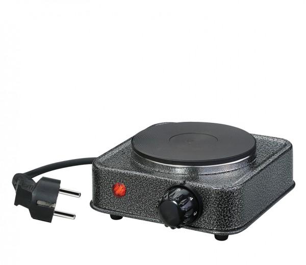 Mini-Kochplatte elektr.