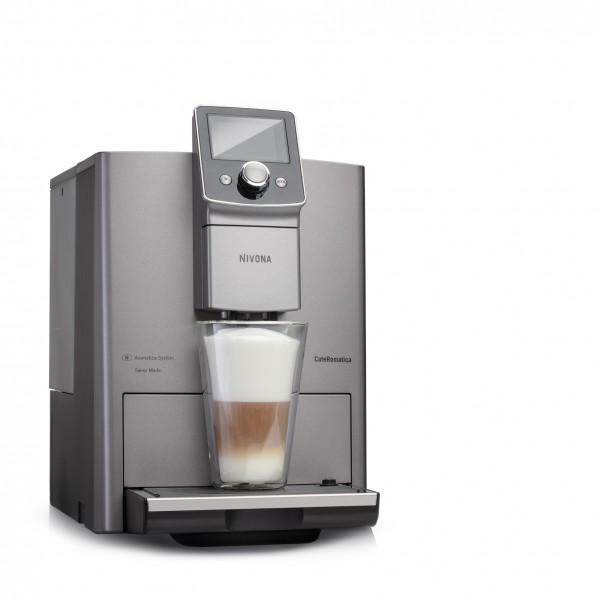 Kaffeevollautomat NICR 821
