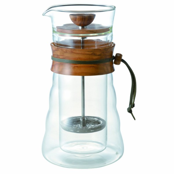 Hario double glass Coffee Press 400ml