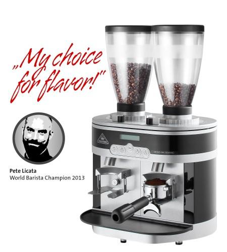 K30 TWIN Espresso Grinder