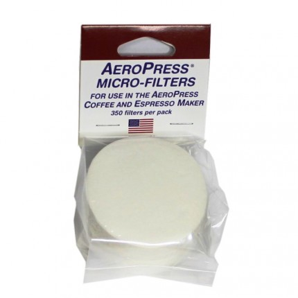Aero Press Micro Filter 350 Stk.