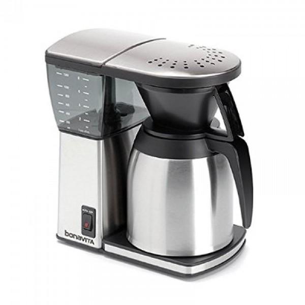 Kaffeemaschine Bonvita (5 Tassen)