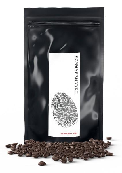 Schwarzmarkt - Espresso Bar