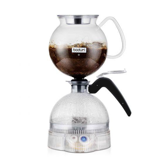 "Kaffeebereiter ""ePebo"" elektr."